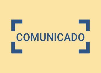 Comunicado de Rectoría