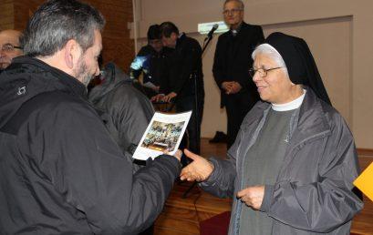 Se entregó Documento Conclusivo del III° Sínodo Arquidiocesano