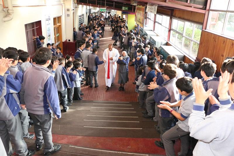 Día del sacerdote