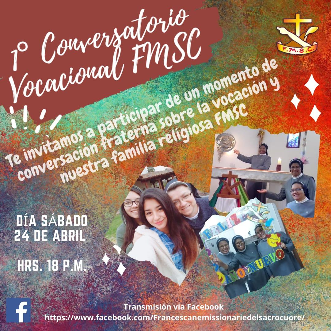 CONVERSATORIO VOCACIONAL FMSC