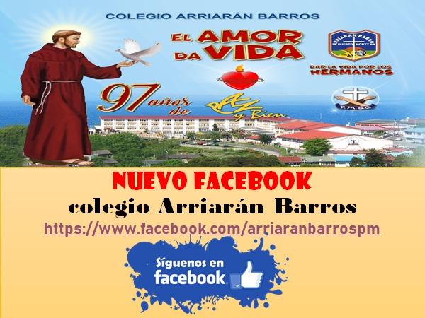 ¡Nuevo Facebook!