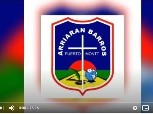 VIDEO MENSAJE PARA LOS NIÑOS Y NIÑAS DE EDUCACIÓN PARVULARIA DEL CAB