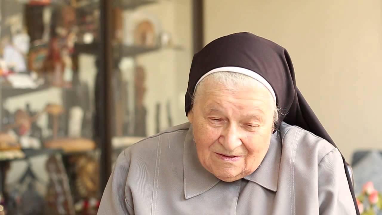 Sor Ana Pía, Q.E.P.D. (1929-2021)