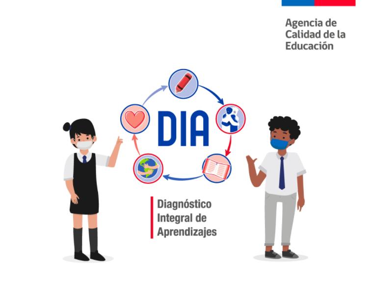 DIAGNOSTICO INTEGRAL DE APRENDIZAJES (D.I.A.)