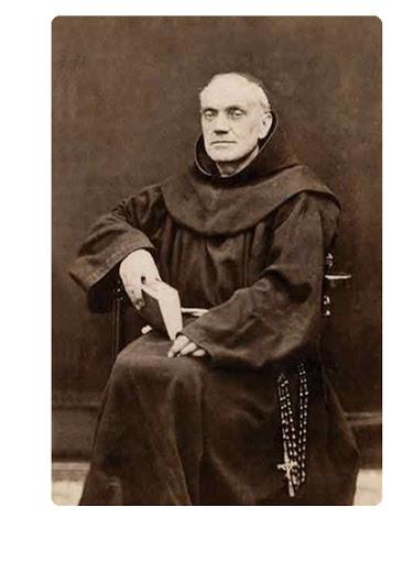 Siervo de Dios, Padre Gregorio Fioravanti